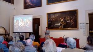 Presentazione mostra Palma il Vecchio