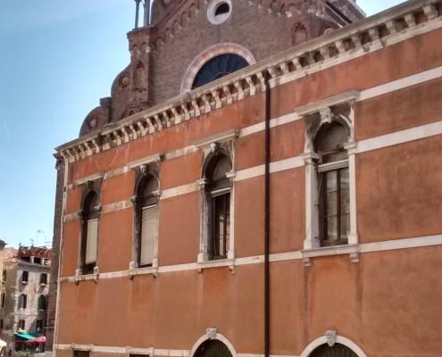 Visita alla biblioteca marciana a venezia orari - Biblioteca porta venezia orari ...