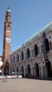 basilica vicenza palladio