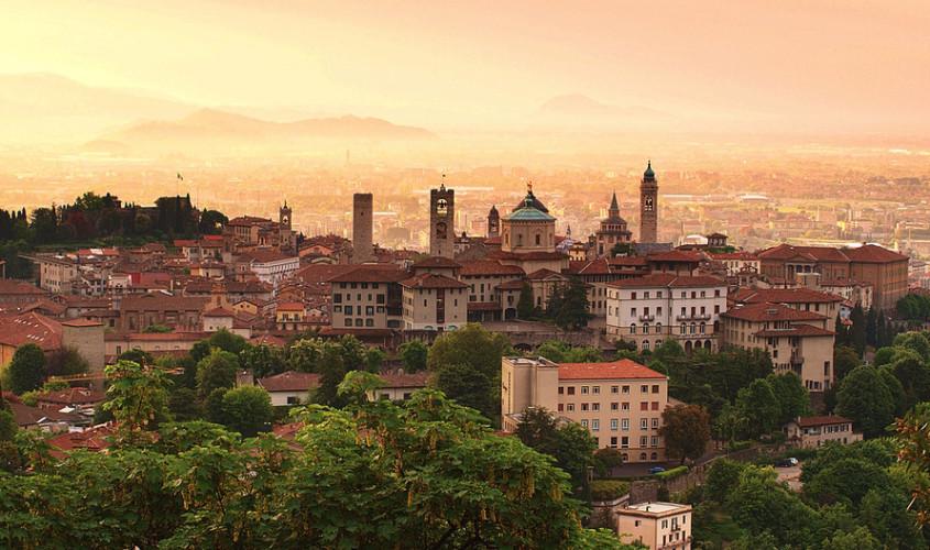 Mostre d'arte a Bergamo